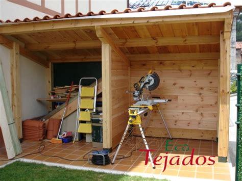 Excepcional  Como Construir Un Tejado #5: Caseta-de-madera-7.JPG