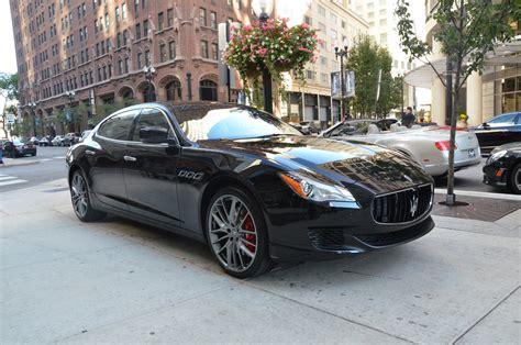 Maserati Quattroporte S Q4 Price by 2014 Maserati Quattroporte S Q4 S Q4 Stock M162 S For