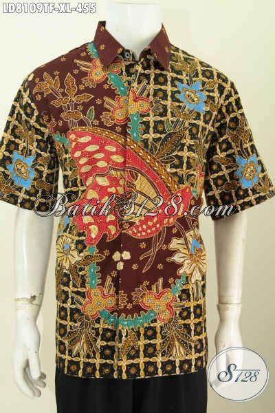 Kemeja Batik Istimewa by Baju Kemeja Batik Istimewa Untuk Til Beda Dan Berkelas