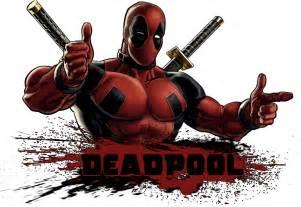 deadpool kimdir
