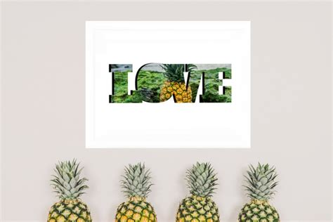 printable pineapple wall art free pineapple wall art printable casa watkins living