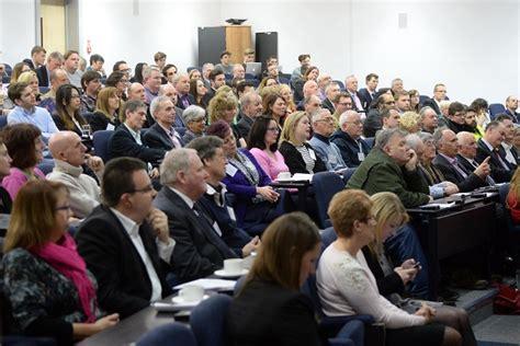 Bristol Uk Mba by Uwe S Distinguished Address Series Prepares To Receive
