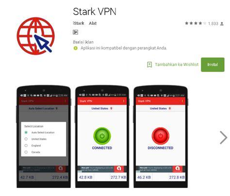 cara membuat vpn unlimited pengaturan aplikasi stark vpn untuk kartu telkomsel