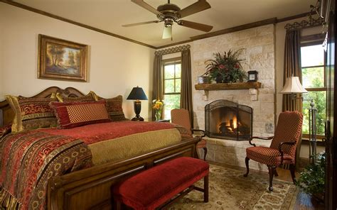 romantic granbury texas bed and breakfast