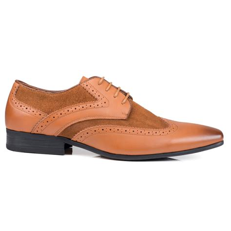 browns shoes front turin fr7084 s brown shoes free delivery