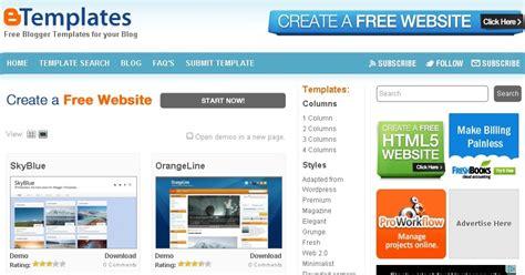 download template untuk blogger jinggo share