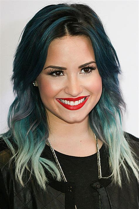 trendy hair colours 2015 2015 hair color trends