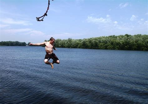 rope swing lake why buy lake petenwell lakepetenwellproperty com