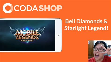codashop mobile legend member codashop michael souw mobile legends bang bang mpl