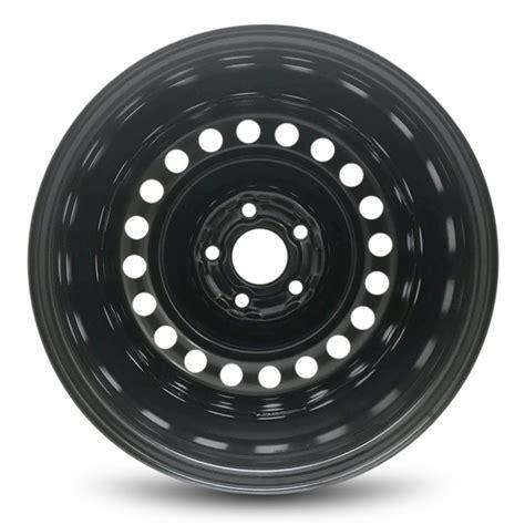2012 Toyota Camry Wheel Bolt Pattern New 16x6 5 Inch 5 Lug 2012 2014 Toyota Camry Steel Wheel