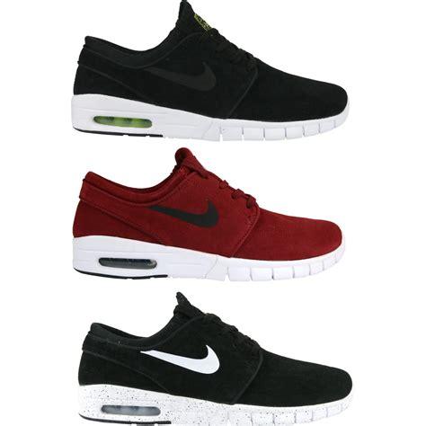 Nike Sb Suede nike sb stefan janoski max suede schuhe sneaker turnschuhe