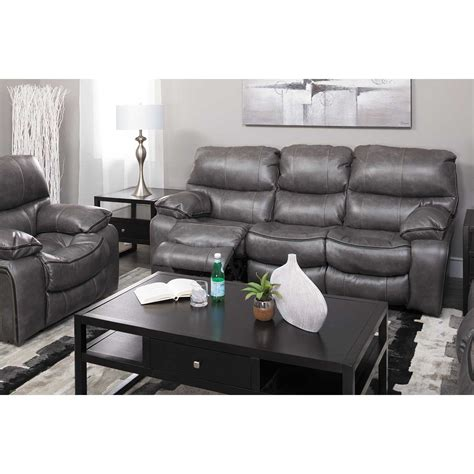 jackson furniture reclining sofa camden steel reclining sofa 0b0 408rs jackson furniture