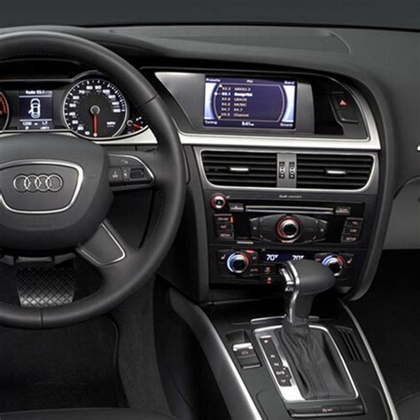 Audi A4 Mmi Navigation Plus by Buy Wholesale Audi Interface Mmi 2g From