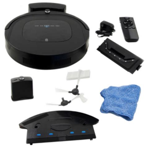Karpet Eternity wellcommshop bona robot vacuum cleaner bl800 harga