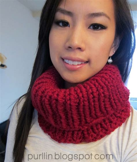 pattern colours in casting 1000 ideas about knitted cowls on pinterest cowls