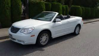 2008 Chrysler Sebring Recalls 2008 Chrysler Sebring Touring For Sale In Spokane Cars