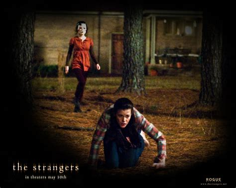 the stranger from the the strangers