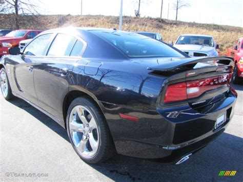 2012 blackberry pearl dodge charger r t 57610244 photo 2 gtcarlot car color galleries