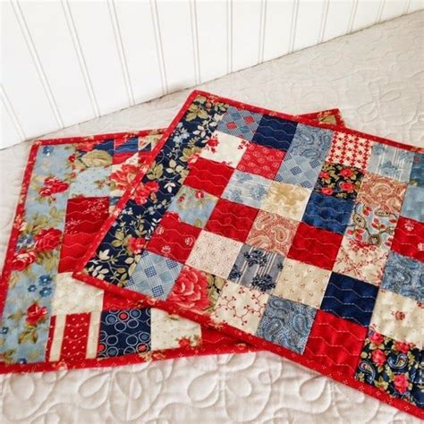 7 Free Small Quilting Projects The Quilting Company - best 25 small quilt projects ideas on machine