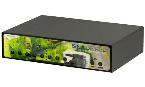 access serial access serial devices remotely with ethernet device servers