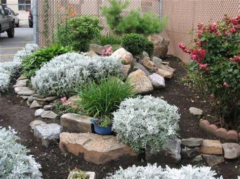 Garden Rockery Design Ideas Rockery Gardens