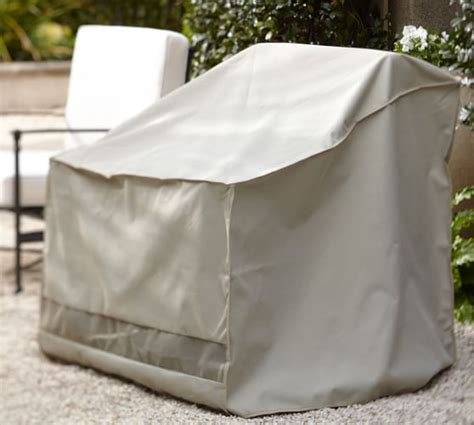 pottery barn outdoor furniture covers outdoor occasional chair cover pottery barn