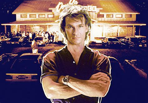 road house remake roadhouse now getting the remake treatment