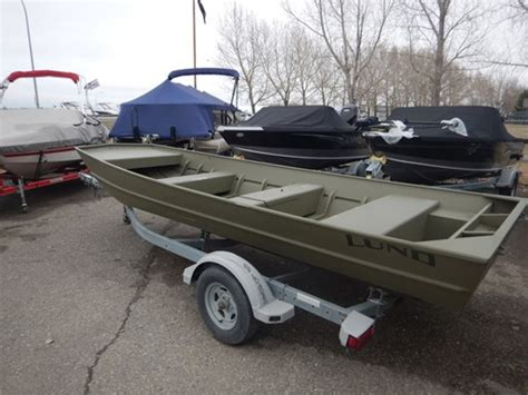 lund jon boats lund jon boat 1852mt 2014 neuf bateau 224 vendre au nanton