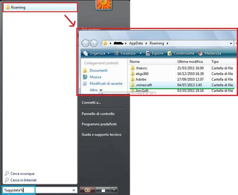 e filing roaming download minecraft 1 6 1 launcher bypass blocco del 3 07