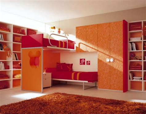 fabulous unique furniture arts brown creative design ideas cuartos para ni 241 as imagui