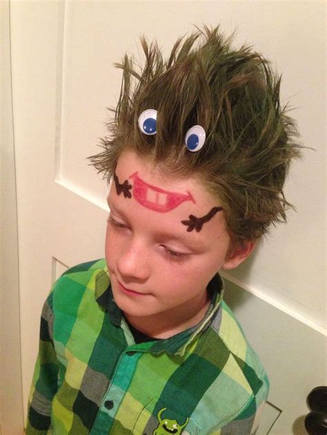 crazy hairstyles for boy age 9 effad4997c6dc079c17b6b472bec08b0 jpg 1 200 215 1 600 pixels
