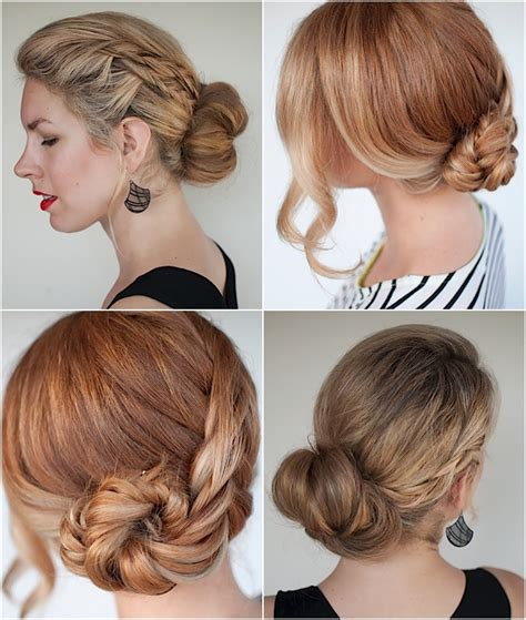Wedding Hairstyles For Hair Tutorials by Wedding Hairstyle Tutorial By Hair Modwedding