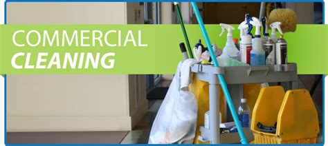 phoenix arizona commercial cleaning janitorial services