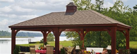 How To Build An Outdoor Kitchen Plans Traditional Wooden Pavilions Wooden Pavilions Pavilion