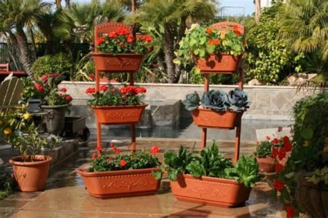 Vegetable Planter Boxes For Sale by Plant Containers Accessories For Sale