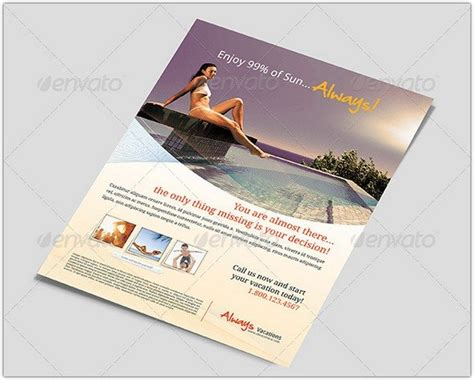 Magazine Ad Template Free by 50 Best Magazine Ad Mockup Templates
