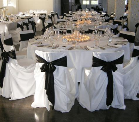 white table covers weddings top 25 ideas about black white and silver wedding ideas on