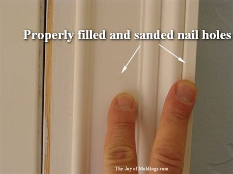 Home Interior Painting Tips How To Paint Moldings The Joy Of Moldings Com