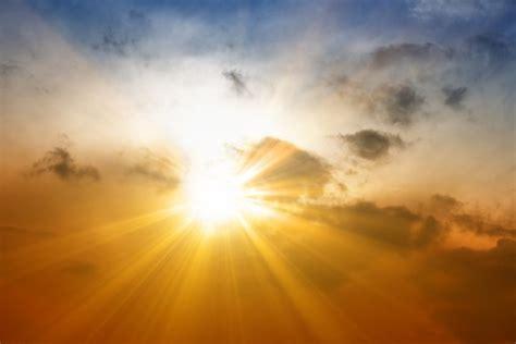 Sun Lights by Pnnl Dimming The Sun S Light