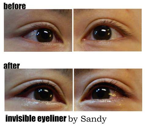 tattoo eyeliner san francisco upper waterline invisible eyeliner yelp