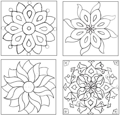 designs for mosaics templates simple mozaic pattern easy mosaic patterns tile