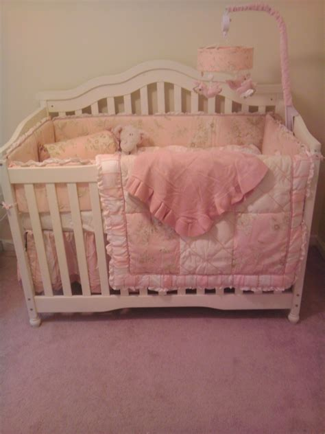 Baby Crib Paint by How To Paint A Baby Crib With Chalk Paint Piedmontlane