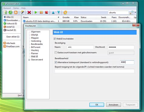 utorrent forwarding rtorrent forwarding