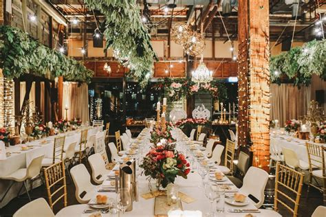 Sydney Wedding: Romantic Botanical Garden Theme   MODwedding