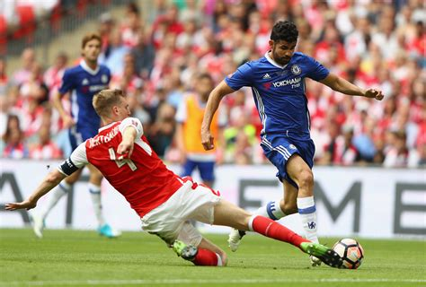 arsenal  chelsea player ratings magnificent