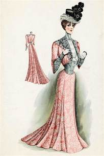 1900 s style clothing yahoo image search