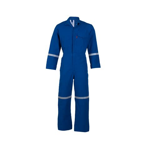 Coverall Nomex Nomex Iii A Rb Retardant Coverall