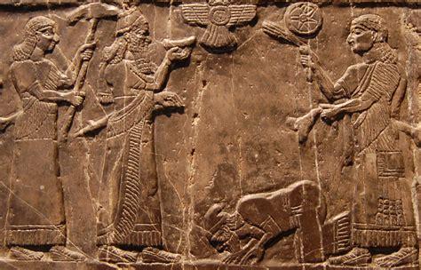 Of Worship Original what did ancient israelites look like