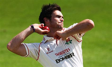 king of swing bowling james anderson the king of swing