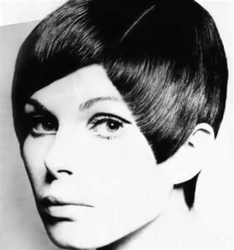 1966 neckline hair cuts notes on fashion